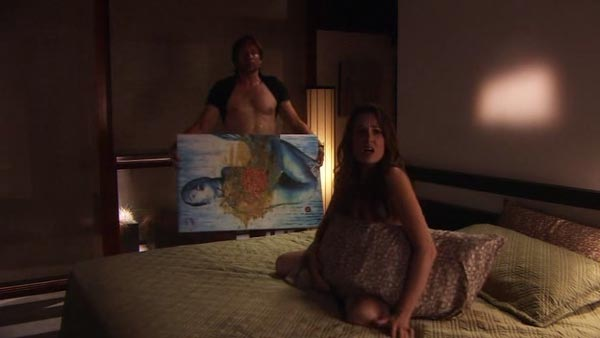 Californication (TV, 2007) - Coitus Inter-pukus