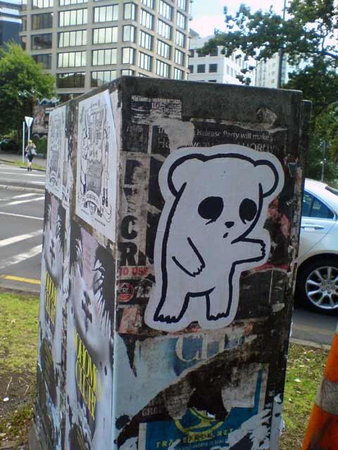 Sad Pastiebear 2